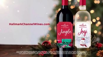 Hallmark Channel Wines TV Spot, 'Introducing' - Thumbnail 4