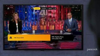 Peacock TV TV Spot, 'Election' - Thumbnail 2
