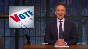 Peacock TV TV Spot, 'Election' - Thumbnail 7
