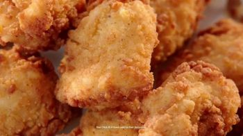 Chick-fil-A Nuggets TV Spot, 'Dante: Authentic Taste' - Thumbnail 2