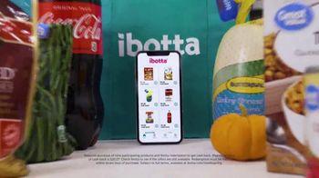 Ibotta TV Spot, 'Free Thanksgiving Dinner: 100% Cash Back' - Thumbnail 8