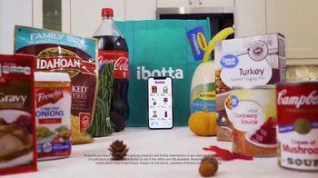 Ibotta TV Spot, 'Free Thanksgiving Dinner: 100% Cash Back' - Thumbnail 9