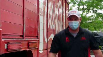 Coca-Cola Consolidated TV Spot, 'Good Morning America' - Thumbnail 2