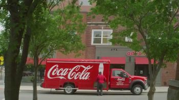 Coca-Cola Consolidated TV Spot, 'Good Morning America' - Thumbnail 4
