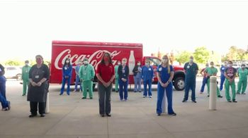 Coca-Cola Consolidated TV Spot, 'Good Morning America'