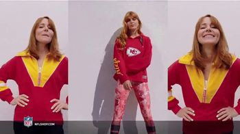 NFL Shop TV Spot, 'Make the Colors Hit' Song by KYLE, K CAMP, Rich the Kid - Thumbnail 6