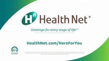 Health Net TV Spot, 'Safety Net' - Thumbnail 8