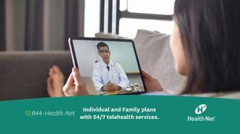 Health Net TV Spot, 'Safety Net' - Thumbnail 7