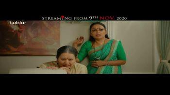 Hotstar TV Spot, 'Laxmmi Bomb'