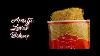 Bikaji TV Spot, 'Aslee Diwali Sirf Bikaji Wali' Featuring Amitabh Bachchan - Thumbnail 10