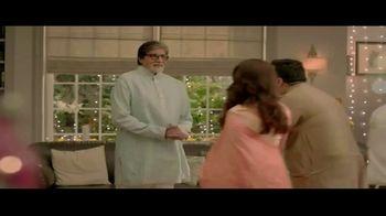 Bikaji TV Spot, 'Aslee Diwali Sirf Bikaji Wali' Featuring Amitabh Bachchan - Thumbnail 2
