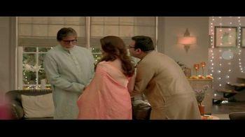 Bikaji TV Spot, 'Aslee Diwali Sirf Bikaji Wali' Featuring Amitabh Bachchan - Thumbnail 4