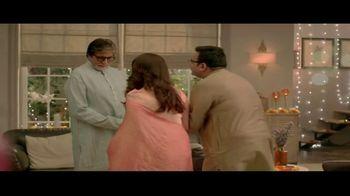 Bikaji TV Spot, 'Aslee Diwali Sirf Bikaji Wali' Featuring Amitabh Bachchan - 76 commercial airings
