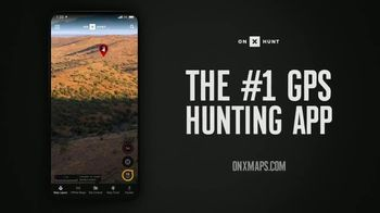 onXmaps Hunt App TV Spot, 'MeatEater: Every Trip' Featuring Steven Rinella - Thumbnail 10