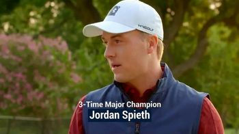 Club Champion TV Spot, 'Save 50% on Tour-Quality Fitted Clubs' Featuring Jordan Spieth - Thumbnail 3