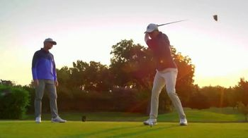 Club Champion TV Spot, 'Save 50% on Tour-Quality Fitted Clubs' Featuring Jordan Spieth - Thumbnail 4