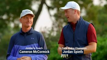 Club Champion TV Spot, 'Save 50% on Tour-Quality Fitted Clubs' Featuring Jordan Spieth