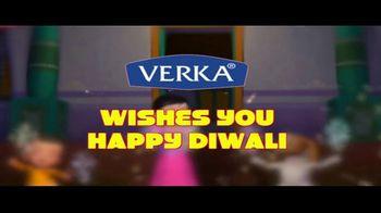 Verka TV Spot, 'Happy Diwali' - Thumbnail 4