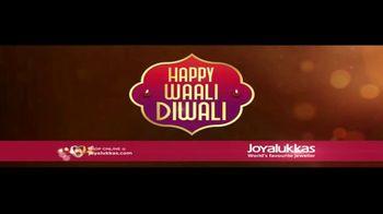 Joyalukkas TV Spot, 'Happy Waali Diwali' - Thumbnail 5