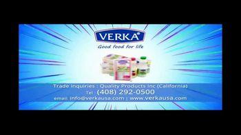 Verka TV Spot, 'Verka People' - Thumbnail 10