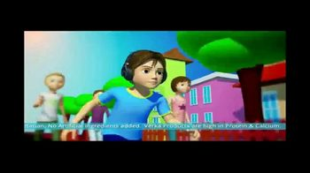 Verka TV Spot, 'Verka People' - Thumbnail 2