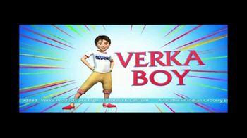Verka TV Spot, 'Verka People' - Thumbnail 4