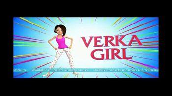Verka TV Spot, 'Verka People' - Thumbnail 7