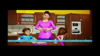 Verka TV Spot, 'Verka People' - Thumbnail 8