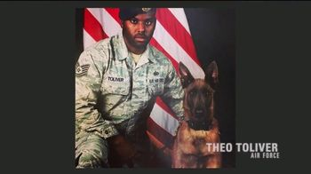 Scheels TV Spot, 'Veterans Day: Why We Serve'