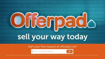Offerpad TV Spot, 'Home Selling Your Way: 20 Years' - Thumbnail 10