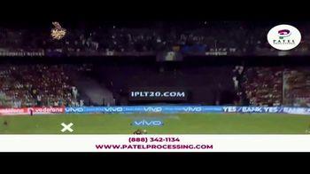 Patel Processing TV Spot, 'Cricket' - Thumbnail 1