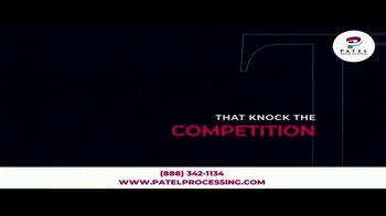 Patel Processing TV Spot, 'Cricket' - Thumbnail 2