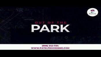 Patel Processing TV Spot, 'Cricket' - Thumbnail 3