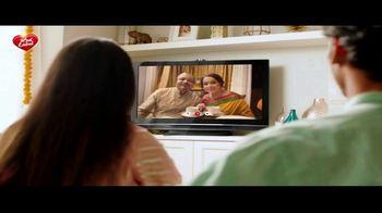 Brooke Bond Red Label Loose Leaf Black Tea TV Spot, 'Happy Diwali'