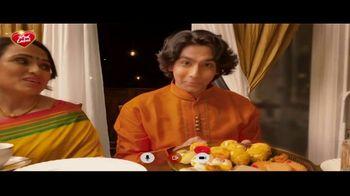 Brooke Bond Red Label Loose Leaf Black Tea TV Spot, 'Happy Diwali' - Thumbnail 5