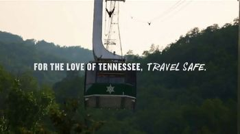 Tennessee Vacation TV Spot, 'For the Love of Family Vacations, Travel Safe' Song by Drew Holcomb & The Neighbors - Thumbnail 10