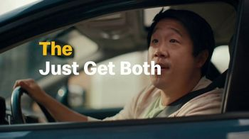 McDonald's Buy One, Get One for $1 TV Spot, 'The Just Get Both Meal' - Thumbnail 7
