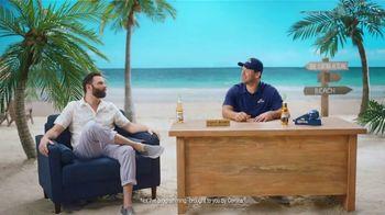 Corona Extra TV Spot, 'Long Season' Featuring Tony Romo - Thumbnail 2