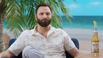 Corona Extra TV Spot, 'Long Season' Featuring Tony Romo - Thumbnail 3
