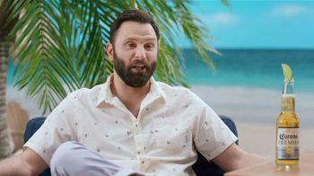 Corona Extra TV Spot, 'Long Season' Featuring Tony Romo - Thumbnail 6