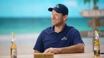 Corona Extra TV Spot, 'Long Season' Featuring Tony Romo - Thumbnail 7