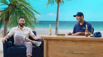 Corona Extra TV Spot, 'Long Season' Featuring Tony Romo - Thumbnail 8