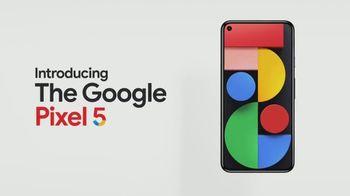 Google Pixel 5 TV Spot, 'The Super Safe Stuff Securer: $599' - Thumbnail 2