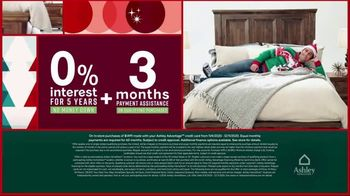 Ashley HomeStore Black Friday Early Access Sale TV Spot, '50% Off and Five Years No Interest' - Thumbnail 7