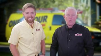 One Hour Heating & Air Conditioning Season of Giving TV Spot, '$57 Tune-Up' - Thumbnail 1