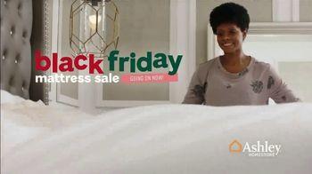 Ashley HomeStore Black Friday Mattress Sale TV Spot, 'Ashley-Sleep and Sealy Essentials' - Thumbnail 2