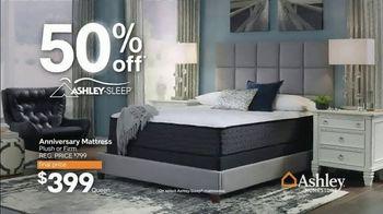 Ashley HomeStore Black Friday Mattress Sale TV Spot, 'Ashley-Sleep and Sealy Essentials' - Thumbnail 3