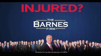 The Barnes Firm TV Spot, 'Didn't Know: 2 Million and 1.4 Million' - Thumbnail 9