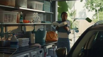 Clorox TV Spot, 'Caregivers: Nurse' - Thumbnail 4