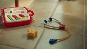 Clorox TV Spot, 'Caregivers: Nurse' - Thumbnail 5